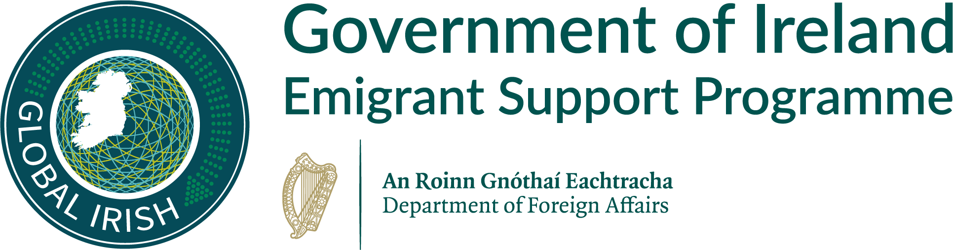 Government of Ireland Emigrant Support Programme